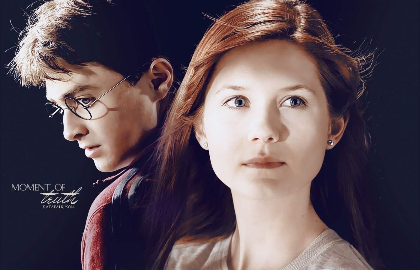 Ginny weasley sex vidoes adult picture